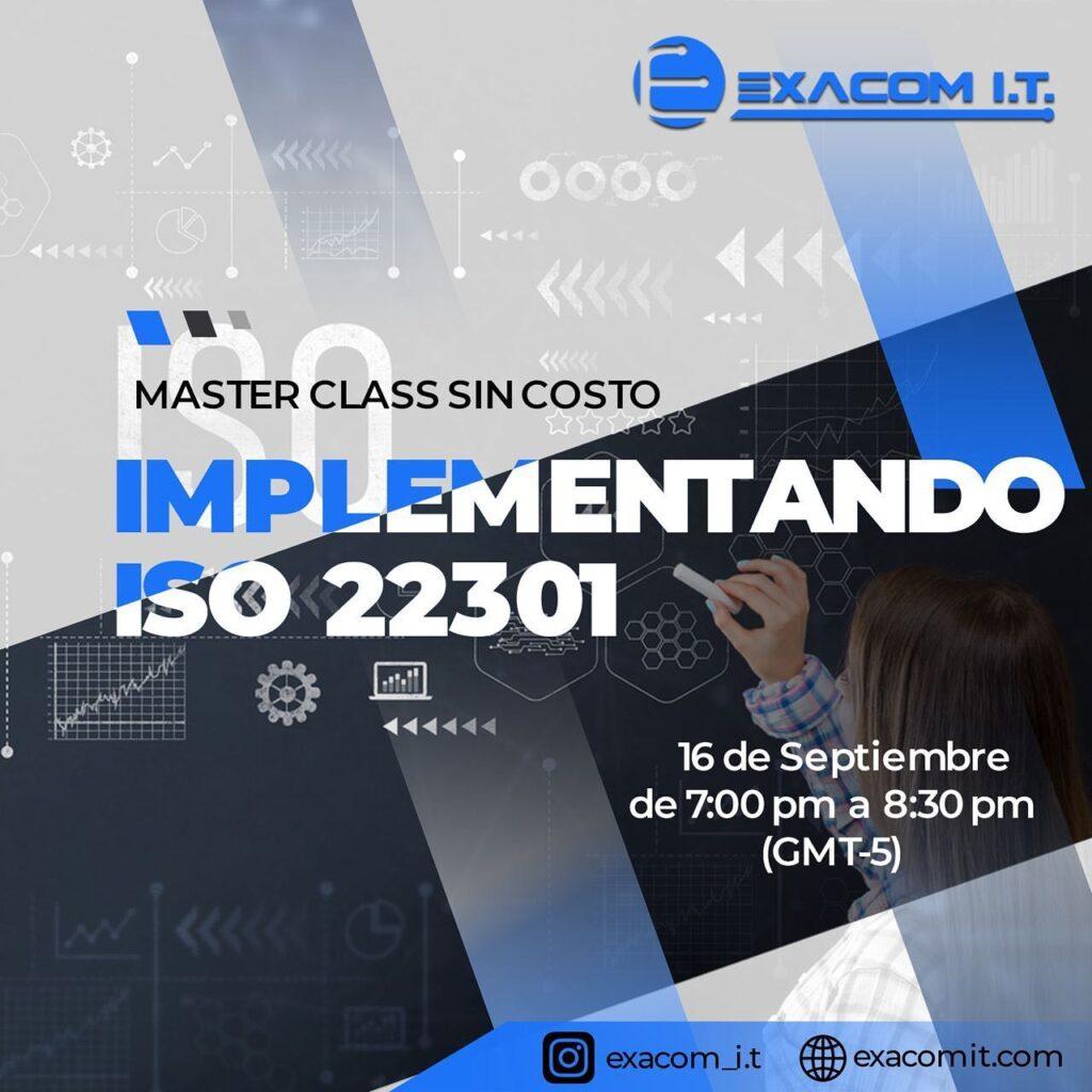 implementer 22301